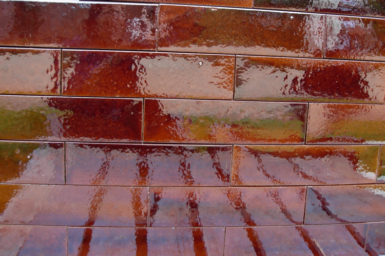 Brown Translucent Glazes